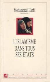 L'Islamisme Dans Tous Ses Etats - Couverture - Format classique
