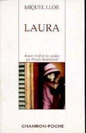 Laura - Couverture - Format classique