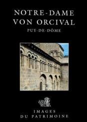 Notre dame von orcival (all) n 152 - Couverture - Format classique