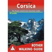 Corsica (en anglais) - Couverture - Format classique