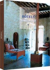 Hotels accueillants - Intérieur - Format classique