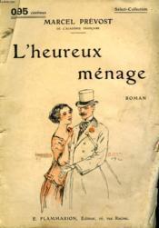 L'Heureux Menage. Collection : Select Collection N° 170 - Couverture - Format classique