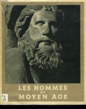 Les Hommes Du Moyen Age - Couverture - Format classique