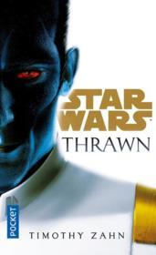 Star Wars ; Thrawn - Couverture - Format classique