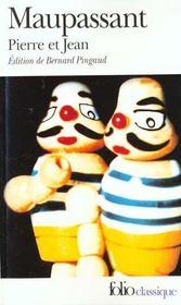 Pierre et Jean - Intérieur - Format classique