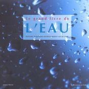Le Grand Livre De L'Eau - Intérieur - Format classique