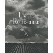 Lafite ; Rothschild - Couverture - Format classique