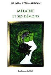 Mélaine et ses demons - Couverture - Format classique
