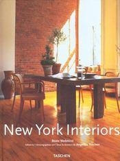 Mseriors new york-trilingue - Intérieur - Format classique