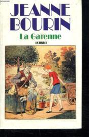 La Garenne. - Couverture - Format classique