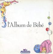 L'Album De Bebe - Couverture - Format classique
