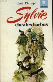 Sylvie Chez Les Barbus - Couverture - Format classique