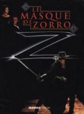 Zorro - Couverture - Format classique
