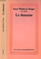 Le Domaine - Couverture - Format classique