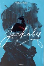 Jackaby - Couverture - Format classique