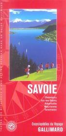 Savoie - Intérieur - Format classique