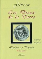 Dieux De La Terre (Les) (The Earth Gods) - Intérieur - Format classique