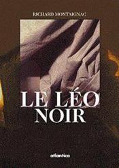 Le Leo Noir - Couverture - Format classique