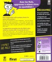Dreamweaver 4 Pour Les Nuls - 4ème de couverture - Format classique