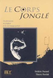 Corps jongle - Couverture - Format classique