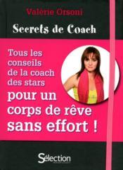 telecharger Secrets De Coach livre PDF/ePUB en ligne gratuit