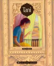 Tani - Couverture - Format classique