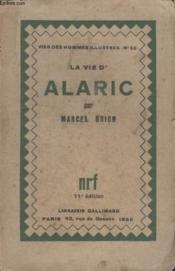 Collection Vies Des Hommes Illustres N° 56. La Vie Dalaric. - Couverture - Format classique