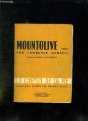 3 Tomes. Mountolive .Balthazar. Clea. - Couverture - Format classique