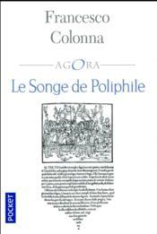 Le songe de Poliphile - Couverture - Format classique