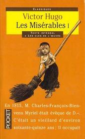 Les Misérables t.1 - Intérieur - Format classique