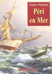Peri en mer - Intérieur - Format classique