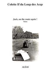Jack, on the route again ! - Couverture - Format classique