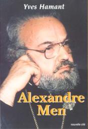 Alexandre men - Couverture - Format classique