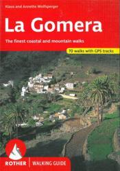 La Gomera ; 61 walks (édition 2017) - Couverture - Format classique