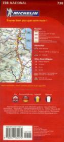 Roumanie (édition 2012) - 4ème de couverture - Format classique