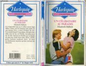 Un Celibataire Au Paradis - Bachelor In Paradise - Couverture - Format classique