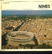 Nimes, Gard (30). - Couverture - Format classique