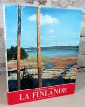 La Finlande. - Couverture - Format classique