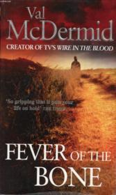 Fever Of The Bone - Couverture - Format classique