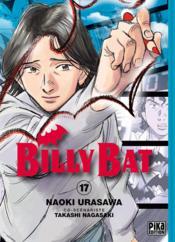 Billy Bat T.17 - Couverture - Format classique