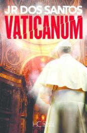 Vaticanum - Couverture - Format classique