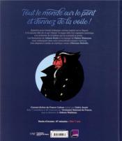 Moby Dick - 4ème de couverture - Format classique