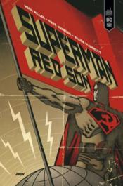 Superman ; red son - Couverture - Format classique