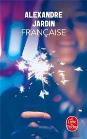 Française - Couverture - Format classique