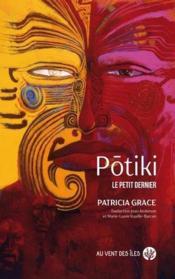 Pôtiki : le petit dernier - Couverture - Format classique
