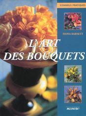 L'Art Des Bouquets - Intérieur - Format classique