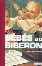 Bebes Au Biberon - Intérieur - Format classique
