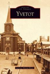 Yvetot - Couverture - Format classique