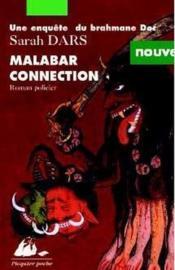 Malabar connection - Couverture - Format classique