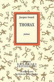 Thorax - Intérieur - Format classique